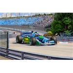 "25th Anniv. ""Benetton Ford B194"""