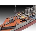 HMS Hood - 100th Anniversary 1:720