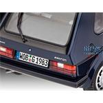 35 Years Volkswagen Golf GTI Pirelli
