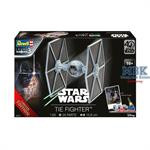 TIE Fighter (40 Years Star Wars Limited Edition)