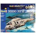 NH-90 NFH Navy Modell Set