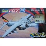 """BAe Harrier Gr.9 """"easykit"""" 1:100"""