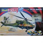 """AH-64 Apache """"easykit"""" 1:100"""