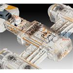 Y-Wing Fighter Star Wars (Snap-Kit)