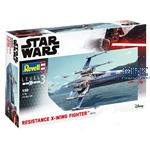 Star Wars: Resistance X-Wing Fighter