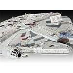 Star Wars Millennium Falcon (Build & Play)