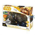 Star Wars: Imperial Patrol Speeder (Build & Play)