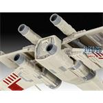 Star Wars X-wing Fighter 1:57