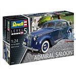 Luxury Class Car Admiral Saloon