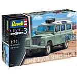 Land Rover Series III   1:24