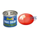 Email Color 731 rot klar