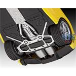Model Set Corvette Stingray