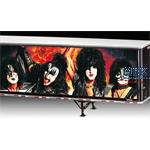 """Truck & Trailer """"KISS Tour Truck """" Limited Edition"""