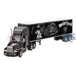 "Truck & Trailer ""Motörhead""   Limited Edition"