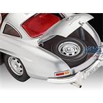 Mercedes-Benz 300 SL  1:12