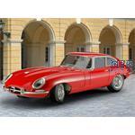 Jaguar E-Type (Coupé)