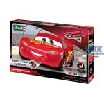 Lightning McQueen - easy klick