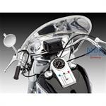 US Police Motorbike (Polizei Motorrad)