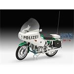 BMW R75/5 Police (Polizei Motorrad)