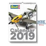 Revell Kalender 2019