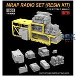 MRAP Radio Set