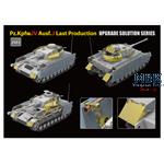 Panzer IV Ausf.J last prod. - upgrade solution