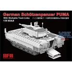 German Schützenpanzer Puma