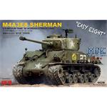 Sherman M4A3E8 Easy Eight