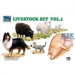 Livestock Set 1
