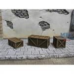 Small Shipping Crates