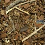 Ground Base - Medium Brown