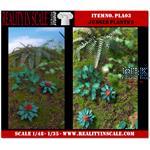 Jungle Plants 03 / Dschungelpflanzen