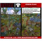 Jungle Plants 05 / Dschungelpflanzen