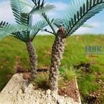 Small Palm set of 2