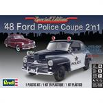 1948 Ford Police Coupe 2 'n 1 (Polizeiwagen)
