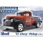 '41 Chevy Pickup 2 'n 1