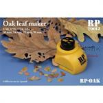 Leaf maker Punch - Oak  / Eiche - Blätterstanze