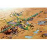 Cessna Type 337 Lynx Rhodesian War