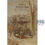 "Type B WWI bus ""Pigeon Loft"""