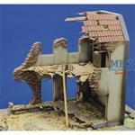 Internal House Ruin