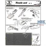 Tool Set No.1