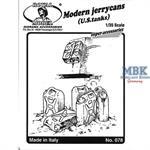 Modern US Jerrycans