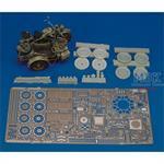 Zündapp KS750 Set
