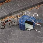 Pushchair & Tricycle  1/35