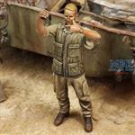 Selfie Soldier  1/35