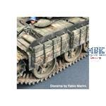 Explosive Reactive Armour - no. 1  (1/72)