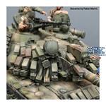 Explosive Reactive Armour - no. 2  (1/35)
