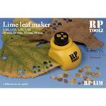 Leaf maker Punch - Lime  / Linde - Blätterstanze