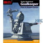 RPG CIWS Thales Goalkeeper  Close-In Weapon System
