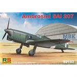 Ambrosini SAI 207